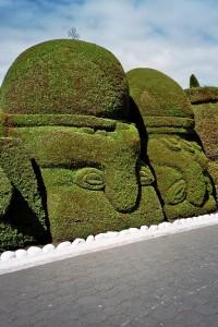Tulcan Cemetery