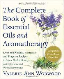 completebookofaromatherapy