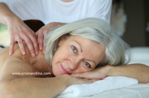 Mothers day massage protocol