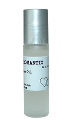 Mr. Romantic Perfume Oil
