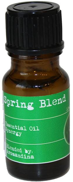 spring blend